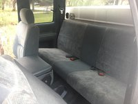 Picture of 1996 Dodge Ram 3500 Laramie SLT Extended Cab LB, interior, gallery_worthy