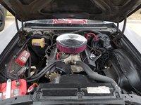 Picture of 1971 Pontiac Ventura, engine