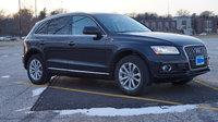 Picture of 2015 Audi Q5 2.0T Quattro Premium, exterior