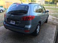 Picture of 2008 Hyundai Santa Fe GLS, exterior
