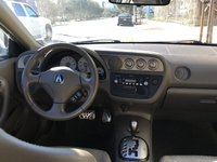 Picture of 2002 Acura RSX Hatchback w/ Leather, interior