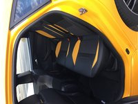 Picture of 2015 Ford Focus ST, interior