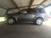 Picture of 2011 Ford Escape XLS 4WD, exterior