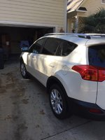 Picture of 2014 Toyota RAV4 Limited, exterior