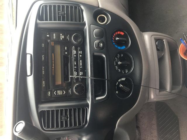 Picture of 2002 Mazda Tribute LX V6, interior