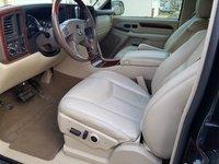 Picture of 2006 Cadillac Escalade EXT AWD SB, interior