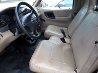 Picture of 2002 Mazda B-Series Truck 2dr Standard Cab B2300, interior