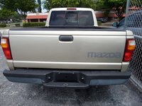 Picture of 2002 Mazda B-Series Truck 2dr Standard Cab B2300, exterior