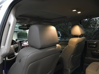 Picture of 2015 GMC Sierra 2500HD Denali Crew Cab SB 4WD, interior