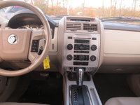 Picture of 2008 Mercury Mariner Premier AWD, interior