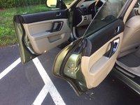 Picture of 2005 Subaru Outback 3.0R L.L. Bean Edition Wagon, interior