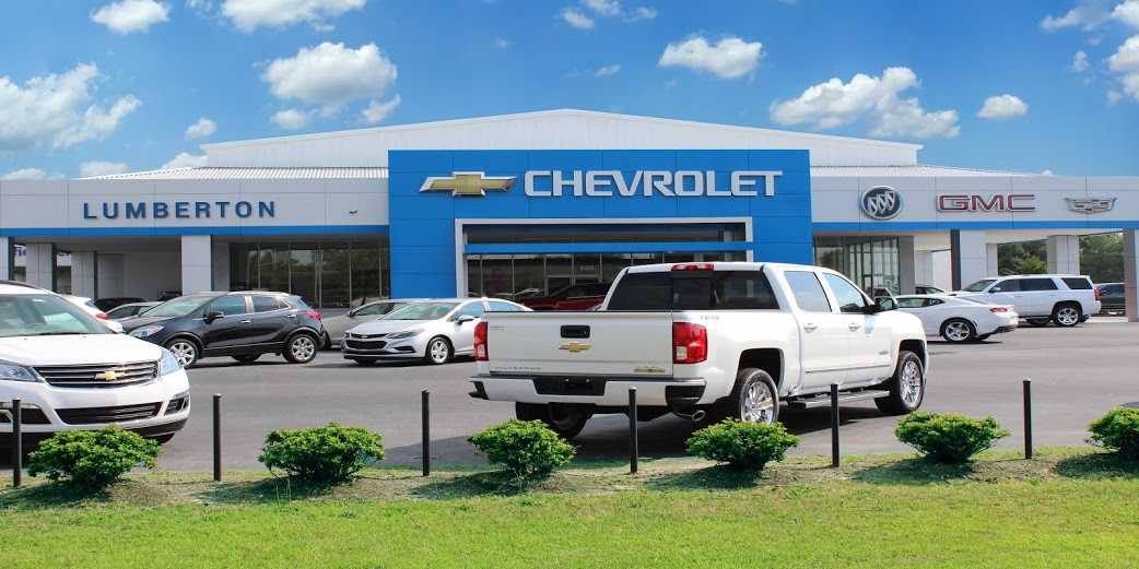 Lumberton Chevrolet Cadillac Buick GMC   Lumberton, NC: Read Consumer  Reviews, Browse Used And New Cars For Sale
