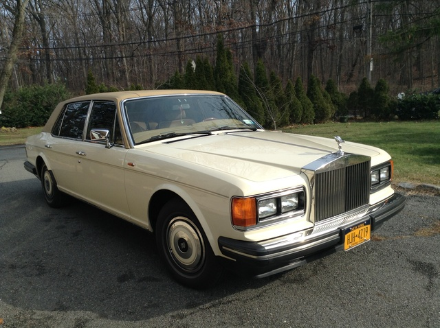 Picture of 1988 Rolls-Royce Silver Spur LWB