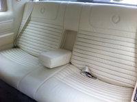 Picture of 1988 Cadillac Eldorado Base Coupe, interior