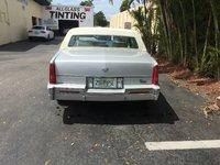 Picture of 1988 Cadillac Eldorado Base Coupe, exterior