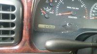 Picture of 1998 Dodge Ram 2500 Laramie SLT 4dr Extended Cab LB, interior