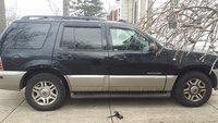 Picture of 2002 Mercury Mountaineer 4 Dr STD AWD SUV