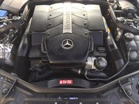 Picture of 2008 Mercedes-Benz CLS-Class CLS 550, engine
