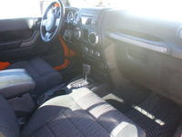 Picture of 2012 Jeep Wrangler Unlimited Sport, interior