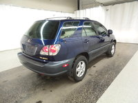 Picture of 2001 Lexus RX 300 Base AWD, exterior