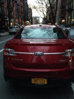 Picture of 2014 Ford Taurus Limited