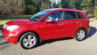 Picture of 2008 Acura RDX AWD w/ Tech Pkg, exterior