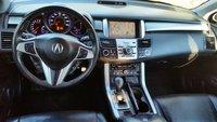 Picture of 2008 Acura RDX AWD w/ Tech Pkg, interior