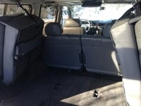 Picture of 1997 Toyota Land Cruiser 4 Dr 40th Anniversary Limited 4WD SUV, interior