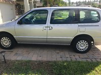 Picture of 2001 Mercury Villager 4 Dr STD Passenger Van, exterior