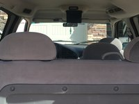 Picture of 2001 Mercury Villager 4 Dr STD Passenger Van, interior