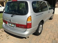 Picture of 2001 Mercury Villager 4 Dr STD Passenger Van, exterior, gallery_worthy