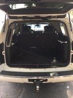Picture of 2011 Chevrolet Suburban LTZ 1500, interior