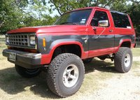 Picture of 1987 Ford Bronco II XLT 4WD, exterior