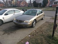 Picture of 2004 Mercury Sable LS, exterior