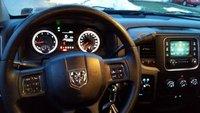 Picture of 2014 Ram 1500 Tradesman Crew Cab 4WD, interior