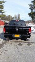 Picture of 2014 Ram 1500 Tradesman Crew Cab 4WD, exterior