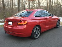 Picture of 2016 BMW 2 Series 228i xDrive SULEV, exterior