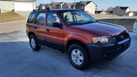 Picture of 2006 Ford Escape XLS, exterior