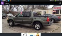 Picture of 2002 Ford Explorer Sport Trac 4WD Crew Cab