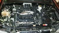 Picture of 2006 Ford Escape XLS, engine