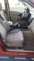 Picture of 2006 Ford Escape XLS, interior