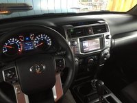 Picture of 2016 Toyota 4Runner SR5 4WD, interior, gallery_worthy