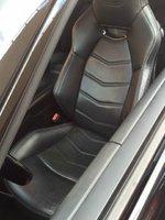 Picture of 2013 Maserati GranTurismo Sport, interior