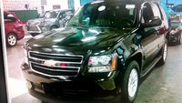Picture of 2013 Chevrolet Tahoe Hybrid 4WD