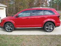Picture of 2016 Dodge Journey Crossroad, exterior