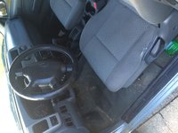 Picture of 2001 Nissan Frontier 4 Dr SE 4WD Crew Cab SB