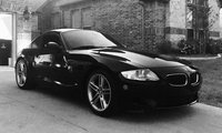 2007 BMW Z4 M Picture Gallery