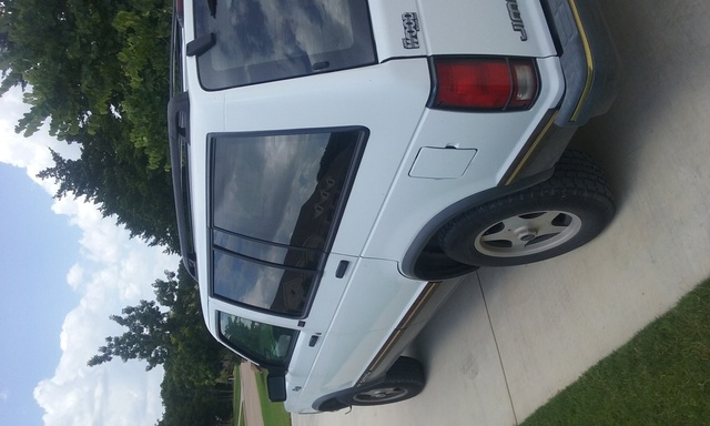 Picture of 1994 GMC Jimmy 4 Dr SLT SUV