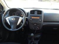 Picture of 2015 Nissan Versa 1.6 S, interior