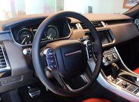 Picture of 2016 Land Rover Range Rover Sport Dynamic, interior